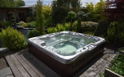 Hot Tub Planning