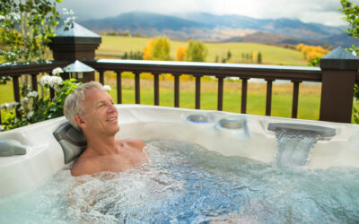 Why a Hot Tub Does a Body Good
